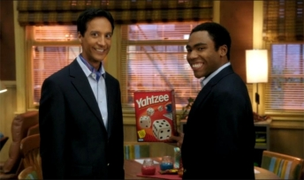 Abed & tROY